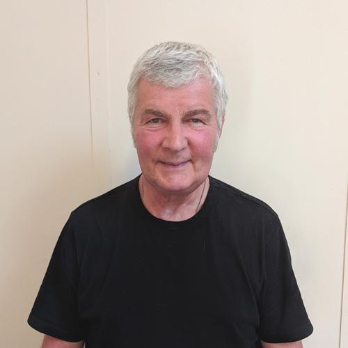 Steve Butterworth