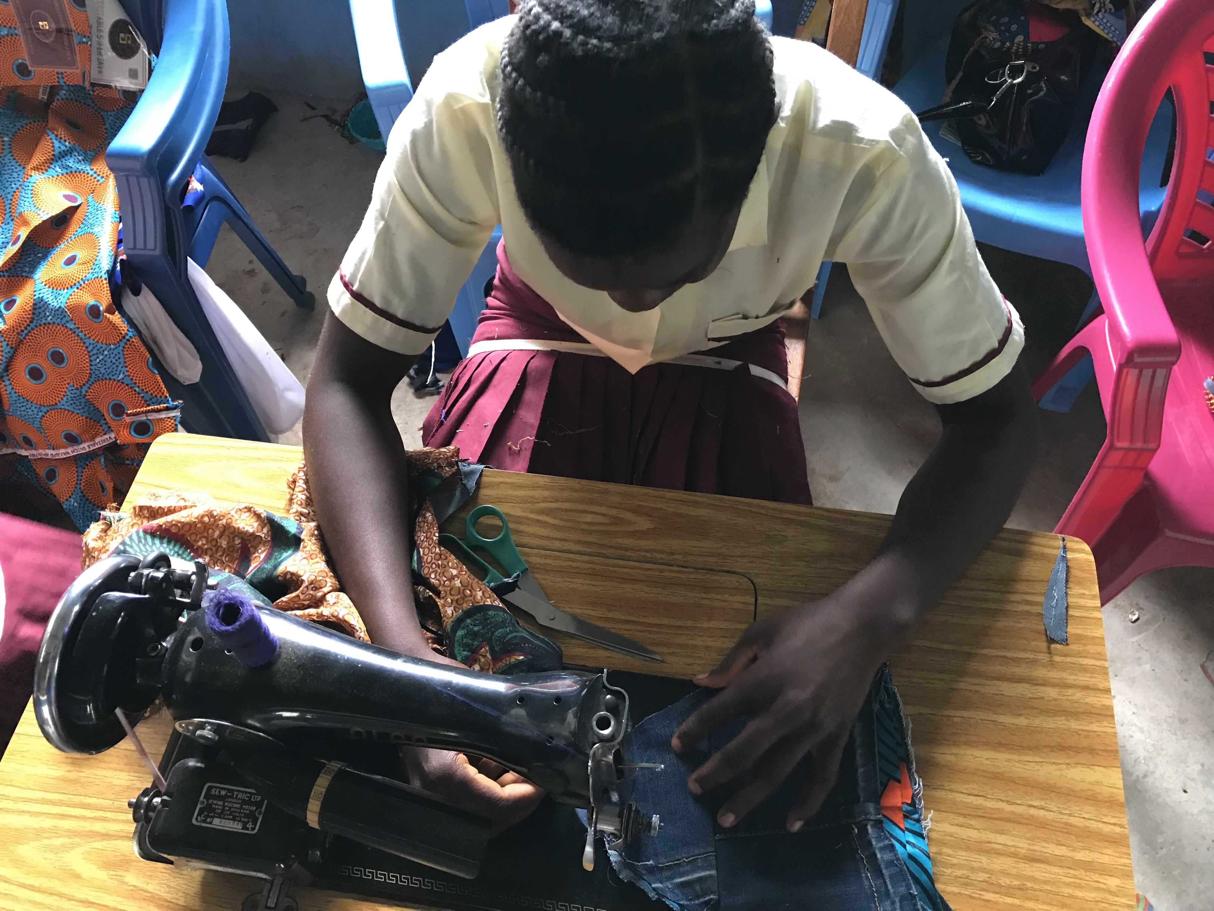 Tailoring Workshop